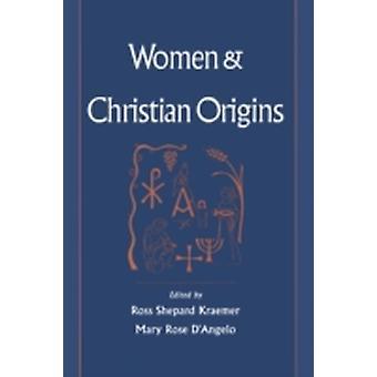 Frauen und christliche Ursprünge von Kraemer & Ross Shepard