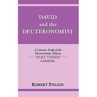 David e il Samuel Deutéronome 2 da Polzin & Robert