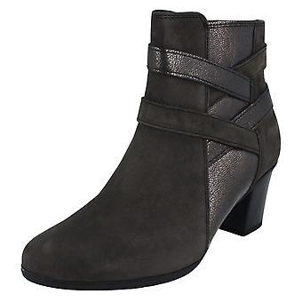 Buty za kostkę Gabor 75614