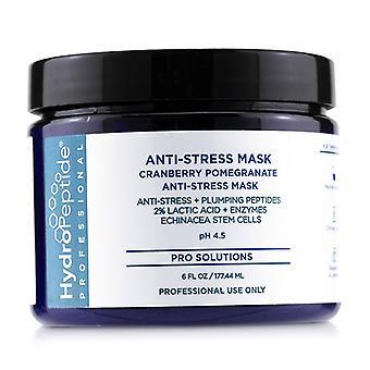 Hydropeptide Anti-stress Mask With Cranberry Pomegranate (ph 4.5) - 177ml/6oz