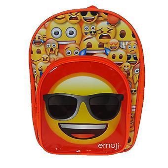 Children's Emoji Emoticons Arch Backpack