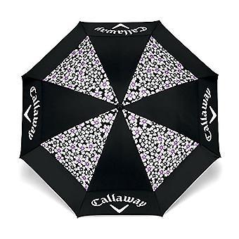 Callaway Golf Damen Uptown Golf Regenschirm