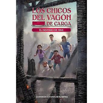 El Misterio de Mike (Spanish Edition) by Gertrude Chandler Warner - 9