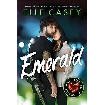 Emerald by Elle Casey - 9781542047067 Book