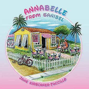 Annabelle from Sanibel by Jane Kirschner Tuccillo - Terri Bailey - 97