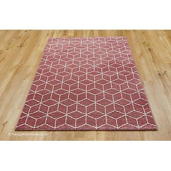 Merso Pink Rug