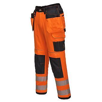 Portwest - Vision Hi-Vis Sicherheit Workwear Hosen