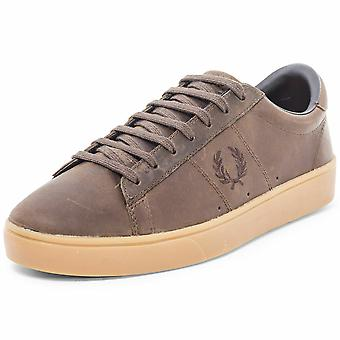 Fred Perry Spencer Leather Men's Shoes B8220-325
