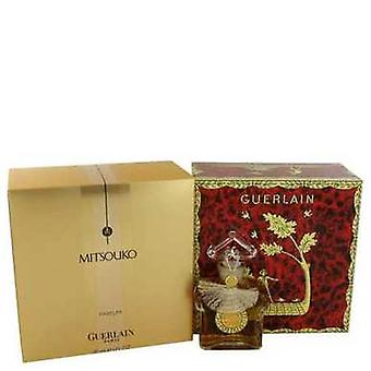 Mitsouko By Guerlain Pure Parfum 1 Oz (women) V728-461233