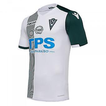 2019-2020 Santiago Wanderers Away Shirt