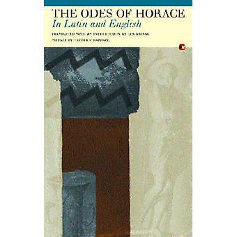 Kirjoittajana - Latinalaisen ja englanniksi Len Horace - 9781857548518 kirja