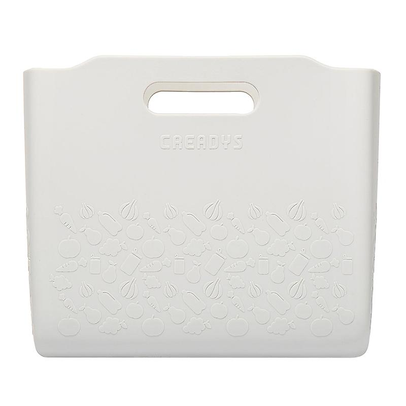CREADYS Silicone Vegetable/Market Bag - Grey