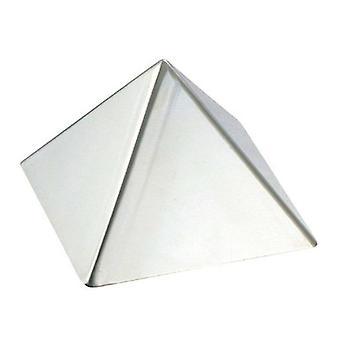 De Buyer Molde Piramidal 19X19X13cm (Kitchen , Bakery , Molds)