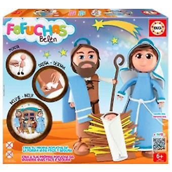 Educa Belen Fofucha (Babies and Children , Toys , Educative And Creative)