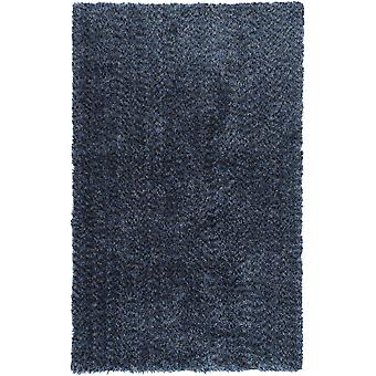 Cabot ct1 navy 8'x10' rug by dalyn
