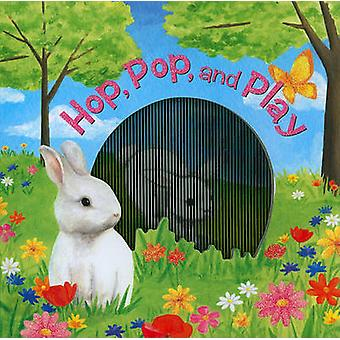 Hop - Pop - and Play - A Mini Animotion Book by Accord Publishing - 97