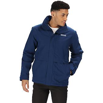 Regatta Mens Hackber II Waterproof Breathable Jacket