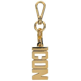 Dsquared2 'Icon' Keyring