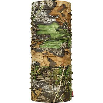 Buff New Polar Mossy Oak Neck Warmer in Obsession