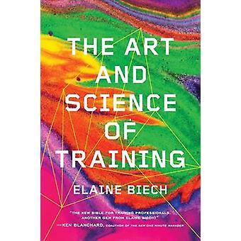 فن وعلم التدريب بايلين بييتش-كتاب 9781607280941
