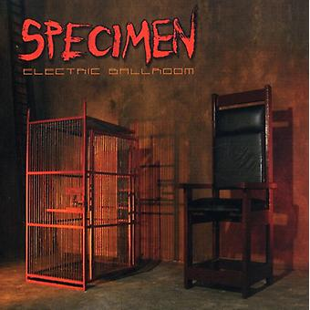 Spécimen - Electric Ballroom [CD] USA import