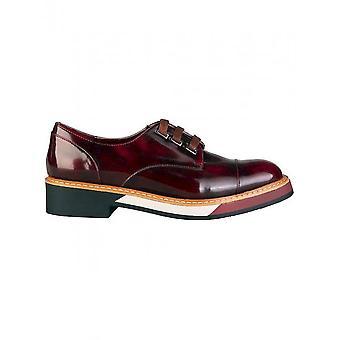 أنا لوبلين - أحذية - أحذية الدانتيل - CATHARINA_BORDO - السيدات - داكن - 37