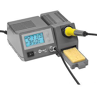 Digital soldering station EP5 soldering iron soldering station temperature regulator + bracket
