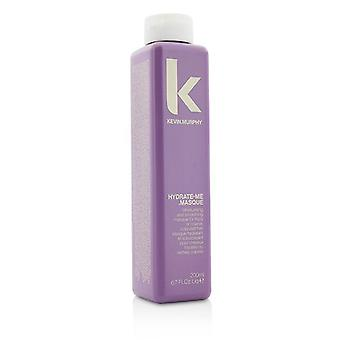 Hydrate-me.masque (moisturizing And Smoothing Masque - For Frizzy Or Coarse Coloured Hair) - 200ml/6.7oz