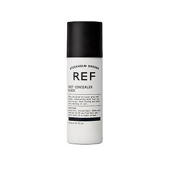 Korektor korzeniowy REF Czarny 125ml
