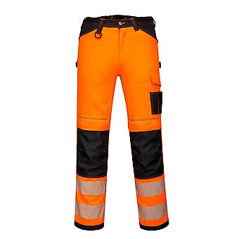 Portwest - PW3 Hi Vis Workwear Hose