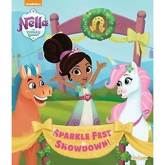 Nella The Princess Knight Sparklefest Showdown