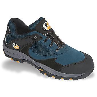 V12 VS400 Pitstop Cobalt Trainer Shoe EN20345:2011-S1 Size 10