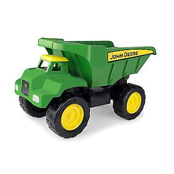 John Deere Big Scoop Dump Truck Indoor and Outdoor Toy
