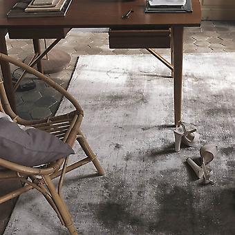 Eberson Schiefer Teppich von Designers Guild