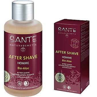 Sante After Shave Lotion Homme 100 ml