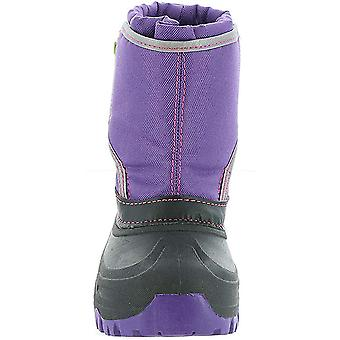 Western Chief Kids Baby Girl's Selah Snow Boots (Toddler/Little Kid/Big Kid)