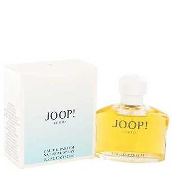 Le Bain By Joop! Eau De Parfum Spray 2.5 Oz (women) V728-418118