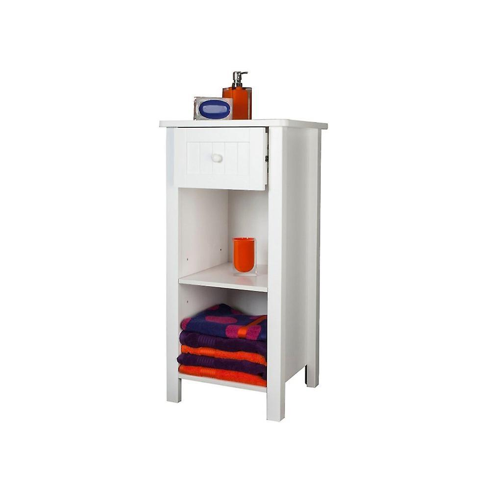 Sennen Open Shelf Cabinet