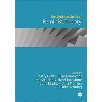 SAGE-handboken för feministisk teori