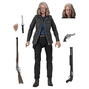 Laurie Strode Ultimate Edition poseable figur från Halloween 2018