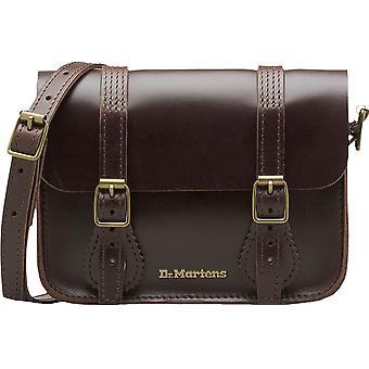 Dr. Martens 7 Inch Leather Satchel AB098230 Unisex bag
