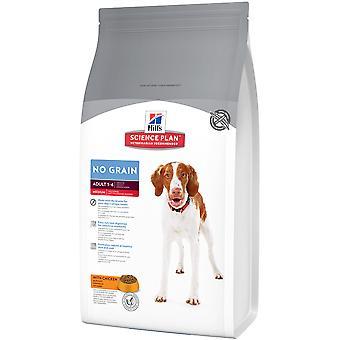 丘の科学計画犬大人ない粒ポッロ (犬、犬の食品、乾燥食品)