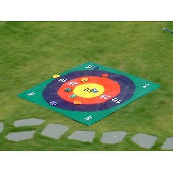 EVC-0126, Target Toss Game