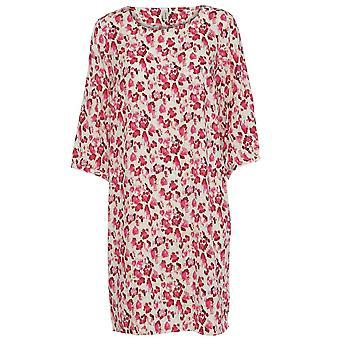 SOYACONCEPT Soyaconcept Pink Bloom Dress 16535