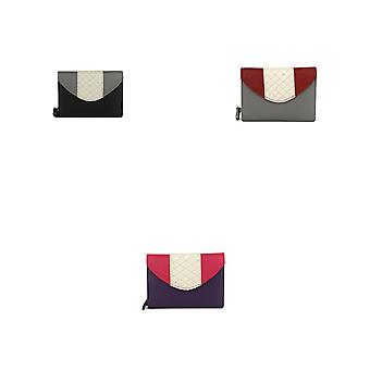 Eastern Counties Leather Womens/Ladies Tia Quilted Purse
