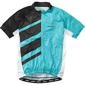 Madison Sportief Race Heren's Short Sleeve Jersey