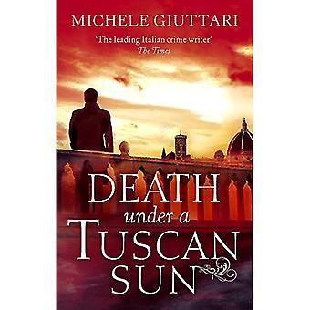 Morte sob o sol da Toscana (Michele Ferrara)