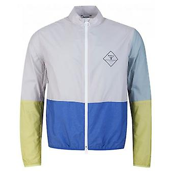 Barbour Beacon Blyth Casual Colour Block Jacket