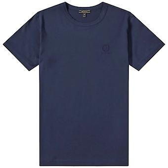 Belstaff Short Sleeve Logo T-Shirt