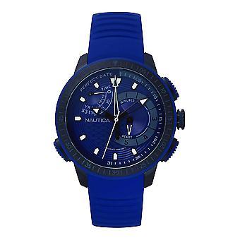 Nautica Cape Town NAPCPT002 Men's Watch Chronograph